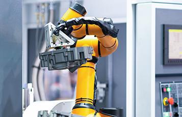 机器人自动化展
