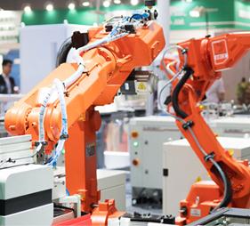 CSIE上海国际智能工业展